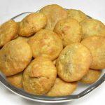 व्रत स्पेशल समा के चावल की लज़ीज़ कचौड़ी Sama Kachori Recipe for Navratri