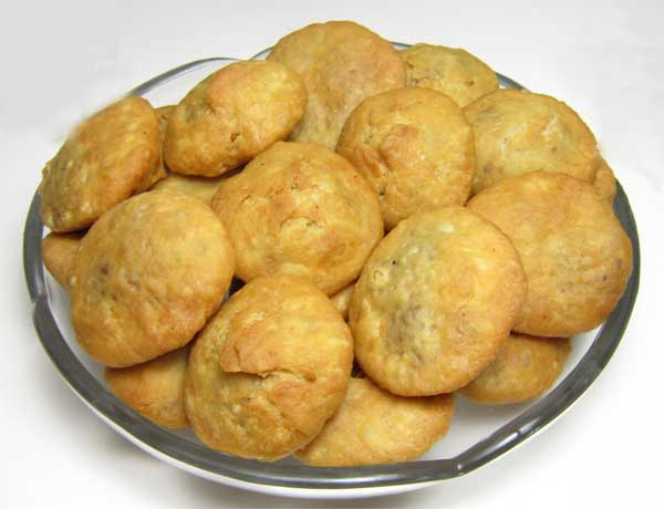 Sama Kachori Recipe