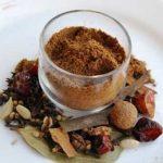 सब्जी मसाला पाउडर जो आपकी सब्ज़ी की महक और स्वाद को दोगुना कर देगा Sabji Masala Paudar