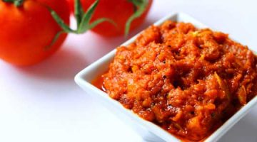 टमाटर का अचार बनाने की Best रेसिपी How to Make Tomato Pickle