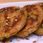 10 मिनट में बनाएं ऐसा यम्मी नाश्ता जिसे खाने को दिल ललचाएं dahi ke kabab with paneer