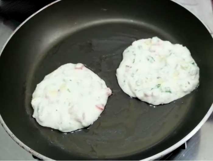 appe Stick pan