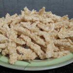 चावल के स्वादिष्ट कुरकुरे बनाएं और साल भर रखकर खाएं Chawal Kurkure Recipe