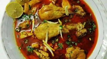 चिकन नहारी बनाने सिम्पल सरल रेसिपी Chicken Nihari Recipe
