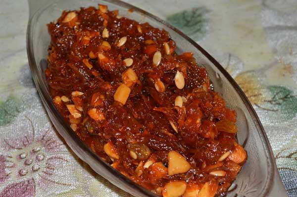 navratan chutney recipe