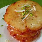 सूजी के यम्मी मालपुए बनाएं नए तरीके से वह भी बिना झंझट suji malpua recipe in hindi
