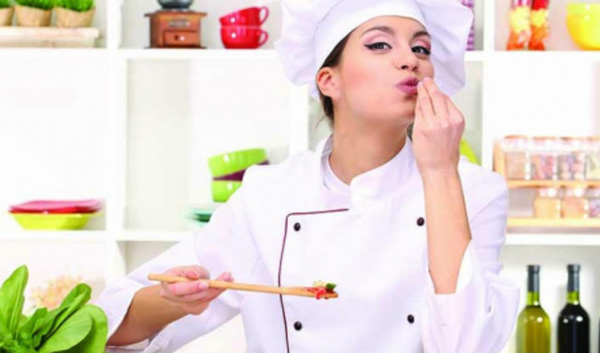 Best Cooking Tips for Women