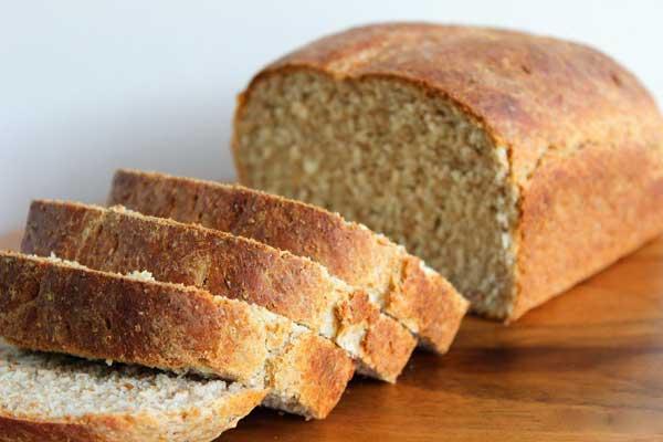 Holmel Bread
