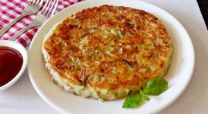 Potato cheese recipe in hindi