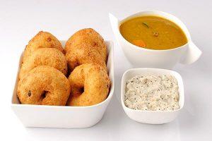 Sambar Vada recipe in hindi