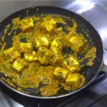 Tawa Paneer recipe