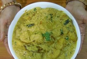 aloo posto recipe in hindi