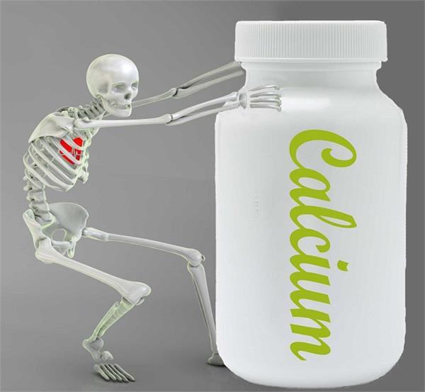 calcium ki kami ko pura kre
