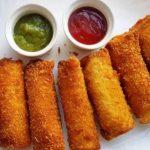 तंदूरी ब्रेड रोल्स, ये आपकी इफ्तार की शान बढ़ा देगा Tandoori Bread Rolls recipe