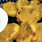 शाम की चाय को बनाना है यादगार तो बनाकर खाएं ये मजेदार पकौड़े potatokeeme ke pakore