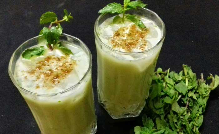 मसाला छाछ बनाने की परफेक्ट रेसिपी Masala Chaach Recipe
