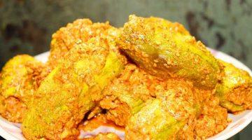 टेस्ट करें बंगाल की प्रसिद्ध डिश पॉटोल पोस्तो का स्वाद Potol Posto Recipe