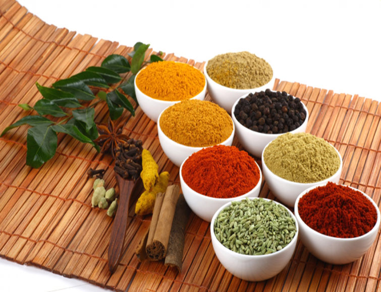 Store Spices for a Longer Time