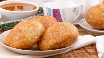 बारिश के मौसम में बनाकर खाएं हींग कचोरी Hing Kachori Recipe