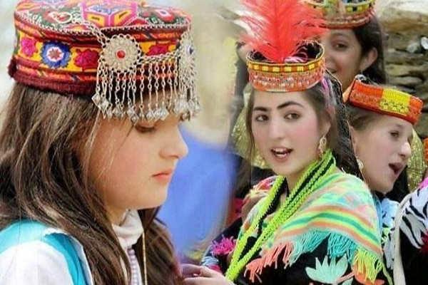 hunza community tribe hindi