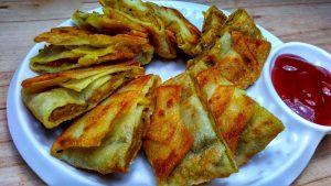 potato wrap recipe in hindi