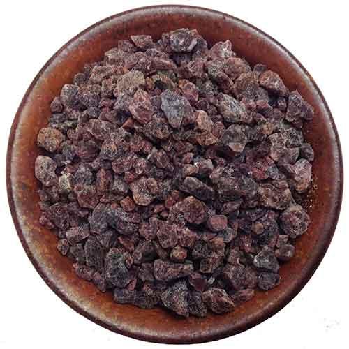 Black Salt = काला नमक