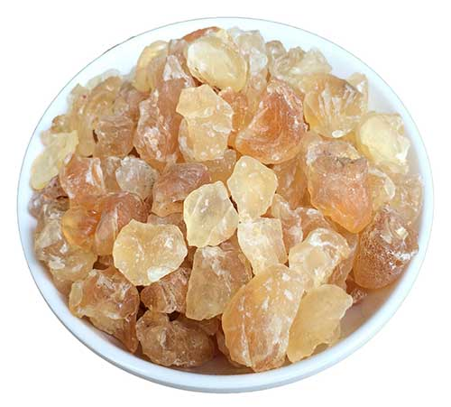 Gum Tragacanth = कतीरा गोंद  IMAGES, GIF, ANIMATED GIF, WALLPAPER, STICKER FOR WHATSAPP & FACEBOOK
