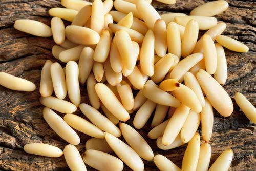 Pine Nuts/Neze = चिलगोजे  IMAGES, GIF, ANIMATED GIF, WALLPAPER, STICKER FOR WHATSAPP & FACEBOOK