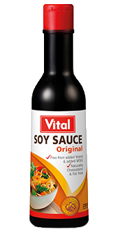Soy Sauce = सोया सॉस  IMAGES, GIF, ANIMATED GIF, WALLPAPER, STICKER FOR WHATSAPP & FACEBOOK