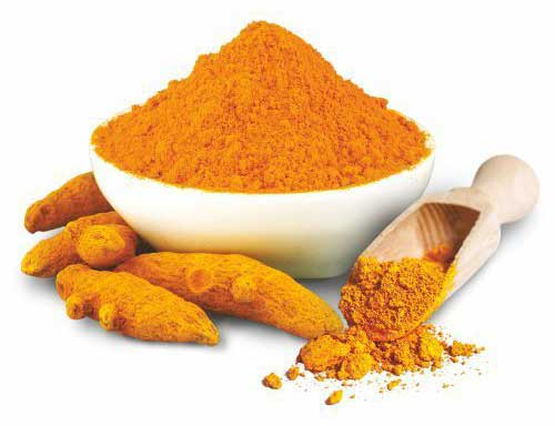 Turmeric Powder = हल्दी पाउडर  IMAGES, GIF, ANIMATED GIF, WALLPAPER, STICKER FOR WHATSAPP & FACEBOOK
