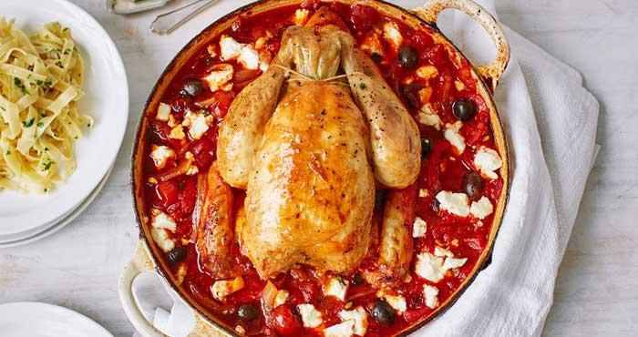 All Chicken Recipes in Hindi