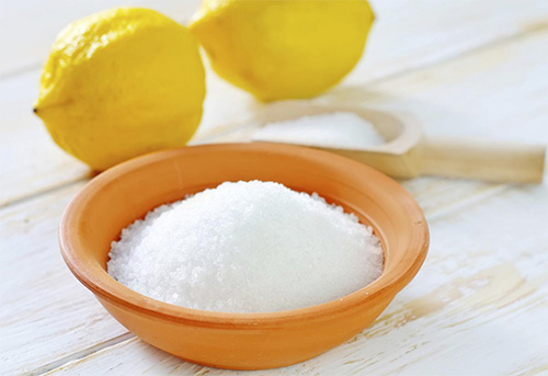 Citric Acid/Lemon Salt = टाटरी/लेमन साल्ट  IMAGES, GIF, ANIMATED GIF, WALLPAPER, STICKER FOR WHATSAPP & FACEBOOK
