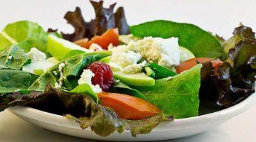 वेजिटेबल सलाद खाने के फायदे Benefits of Vegetable Salad