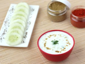 jeera raita recipe