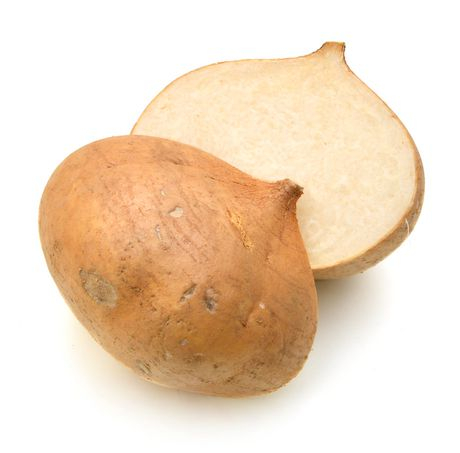 Jicama fruit