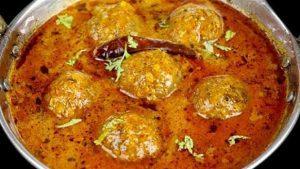 Leftover Roti Ki Sabzi