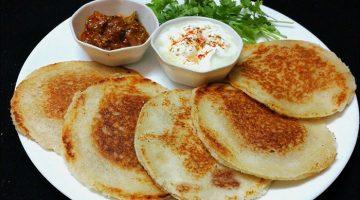सुबह का नाश्ता हो या बच्चो का टिफिन झट से बनाएं कम तेल मे ब्रेड आलू पराठा Bread Aloo Paratha