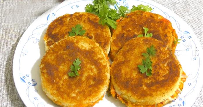 bread veal sandwich recipe