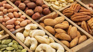 सूखे मेवे के नाम हिंदी अंग्रेजी में फोटो के साथ Dry Fruits