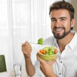 healthy foods for men