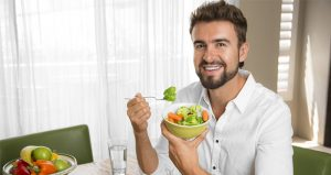 healthy foods for men