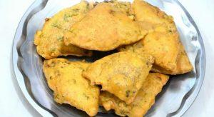 leftover roti snacks recipe
