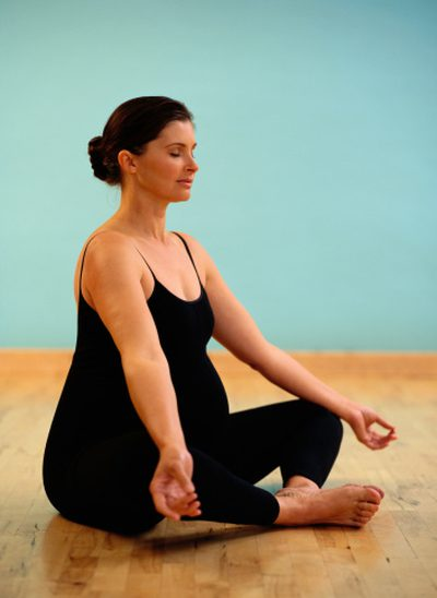 meditation in pregnancy