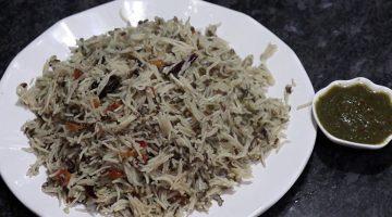 सर्द मौसम में बनाएं गरमागर्म उड़द दाल खिचड़ी Urad Dal Khichdi Recipe