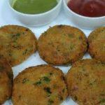 potato kabab recipe