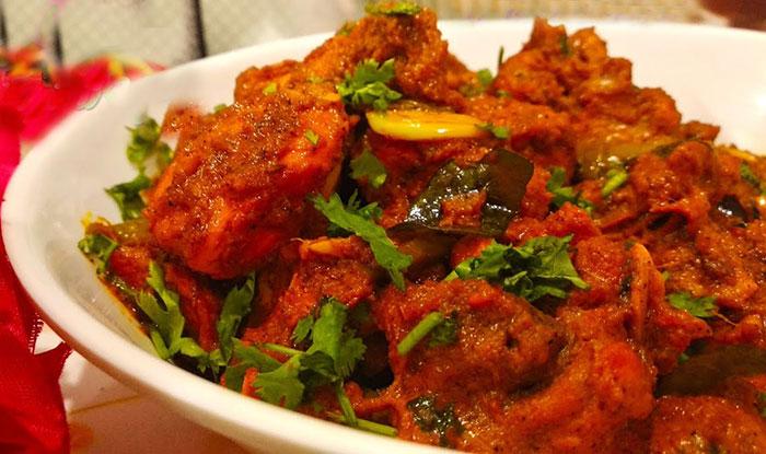 Chicken Patakha