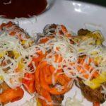 Veg Irani kabab recipe