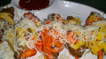 वेजईरानी कबाब देखते ही मुँह में पानी न आजाये तो कहना Veg Irani kabab recipe