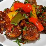 Tasty Palak Manchurian Recipe