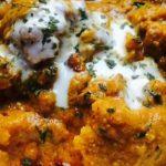 Shahi gobi masala